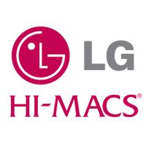 LG Himacs logo