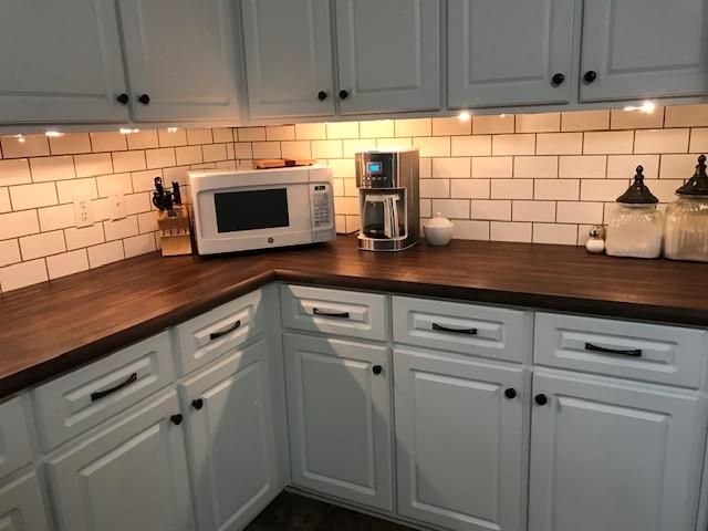 Christina C's kitchen